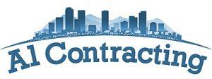A1 Contracting Logo